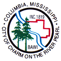 City of Columbia, Mississippi